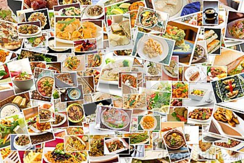 World cuisine collage stock photo image 57539084 for Around the world cuisine