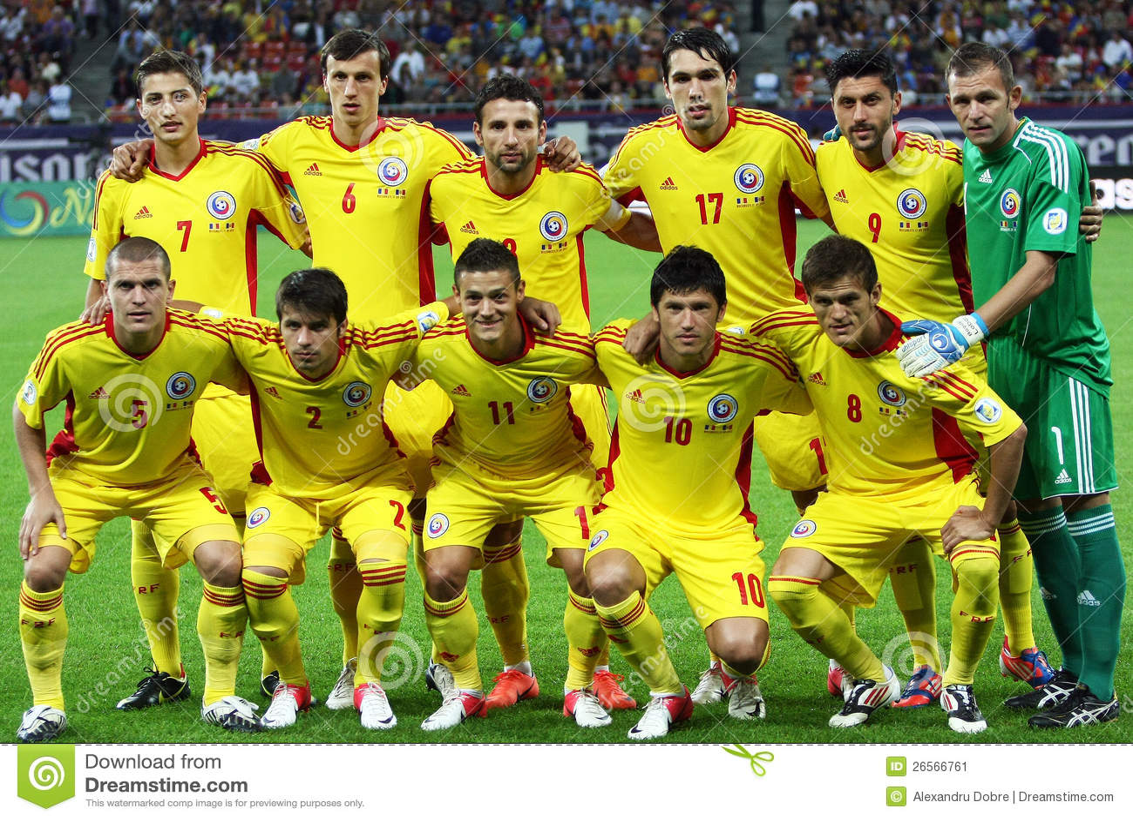world cup 2014 preliminaries romaniaandorra editorial