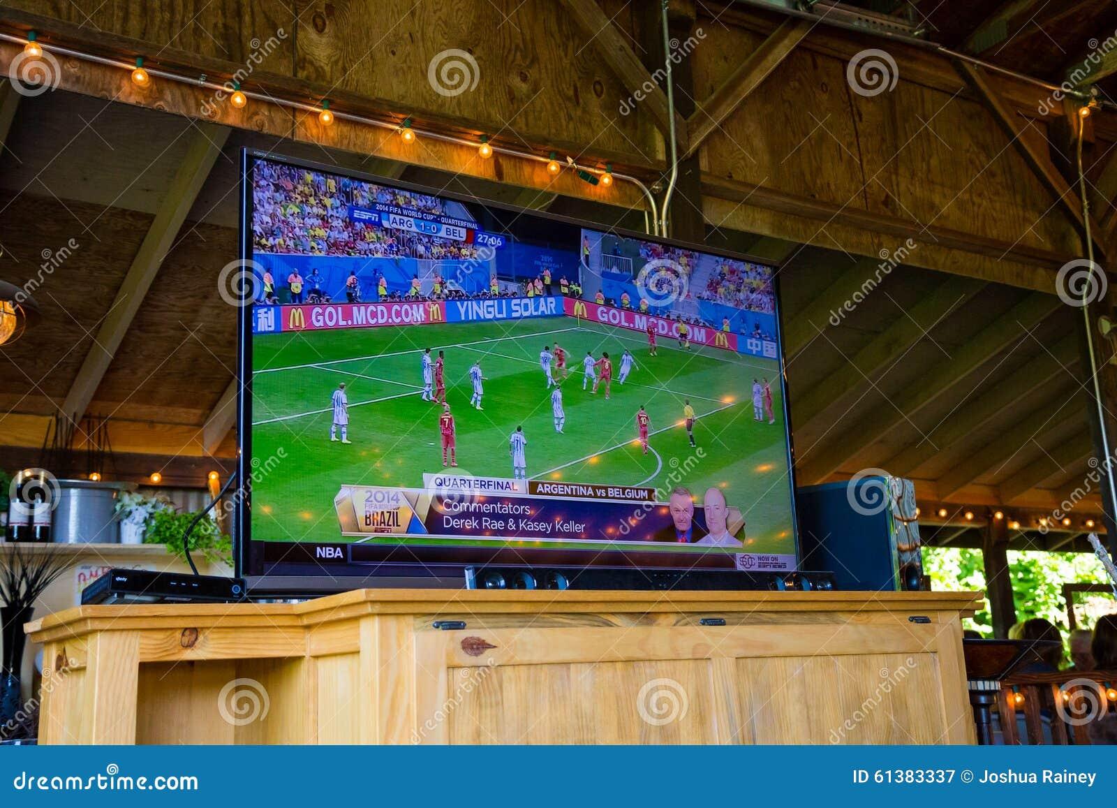 World Cup 2014 Brazil Quarterfinal