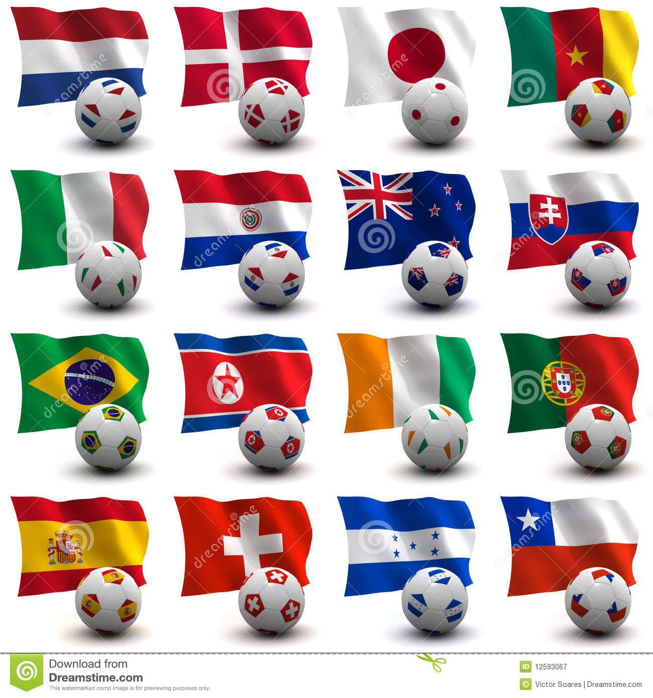 2010 soccer world cup essays