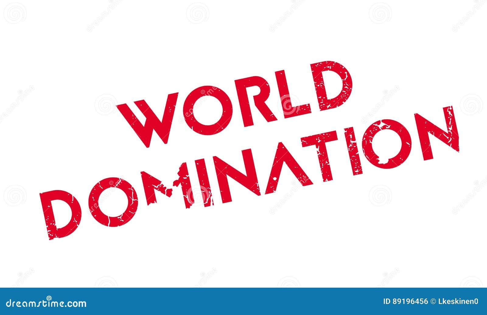 world domination video