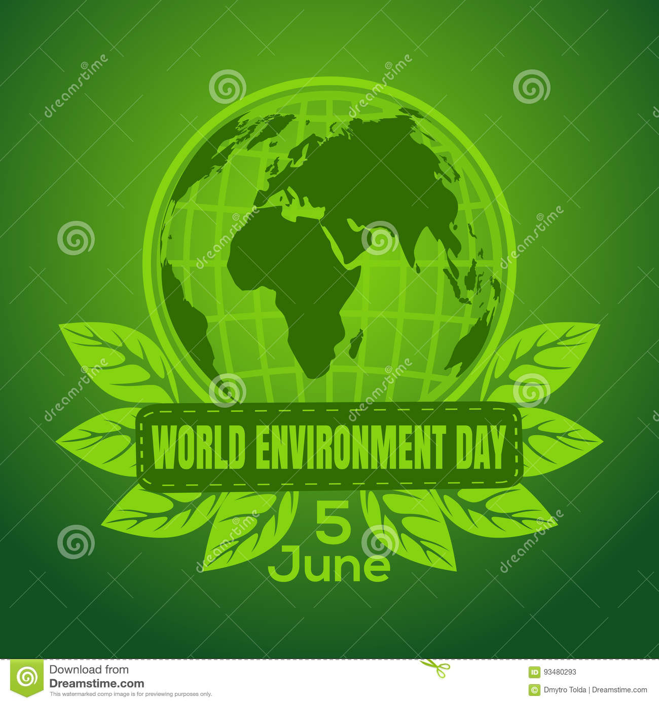 Poster design environment day - World Environment Day Poster Design