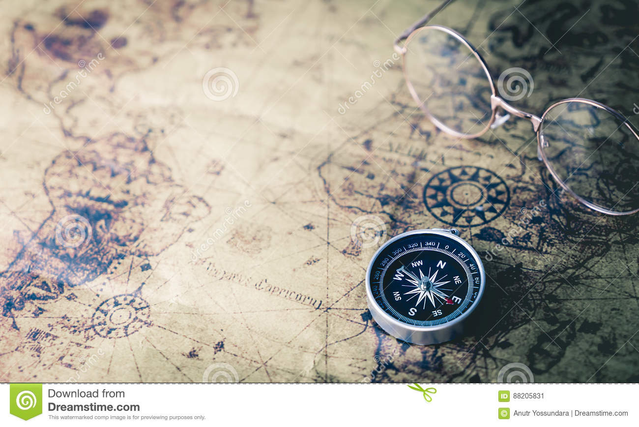 Importance of Maps