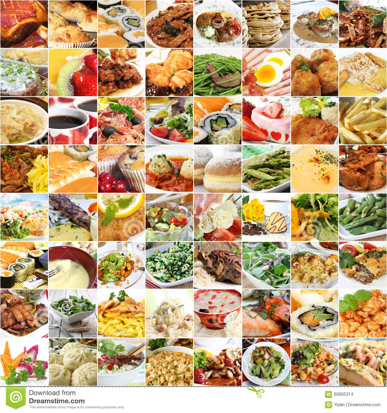 World food and drinks collage stock photo image 60905314 for World good images