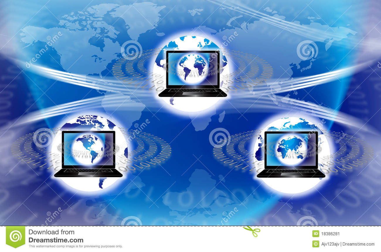 greater global connection via electronic communication The hart communications protocol has become a global  an example of the application of hart communication within  with a bachelor's degree in electronic.