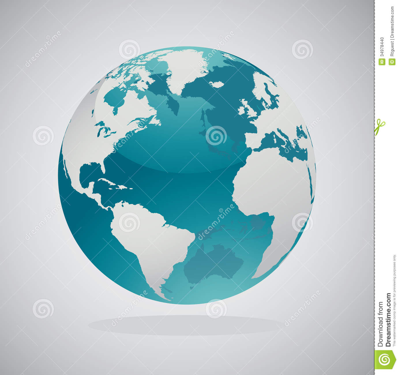 world map globe primap world maps