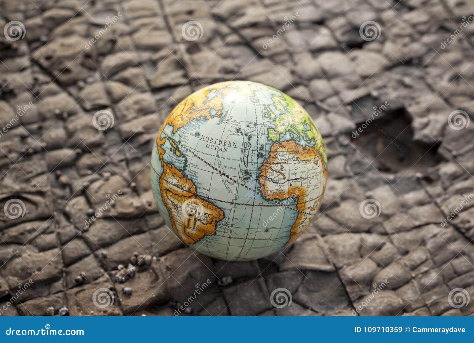 World globe stone background stock image image of object strategy world globe stone background stock image image of object strategy 109710359 gumiabroncs Gallery