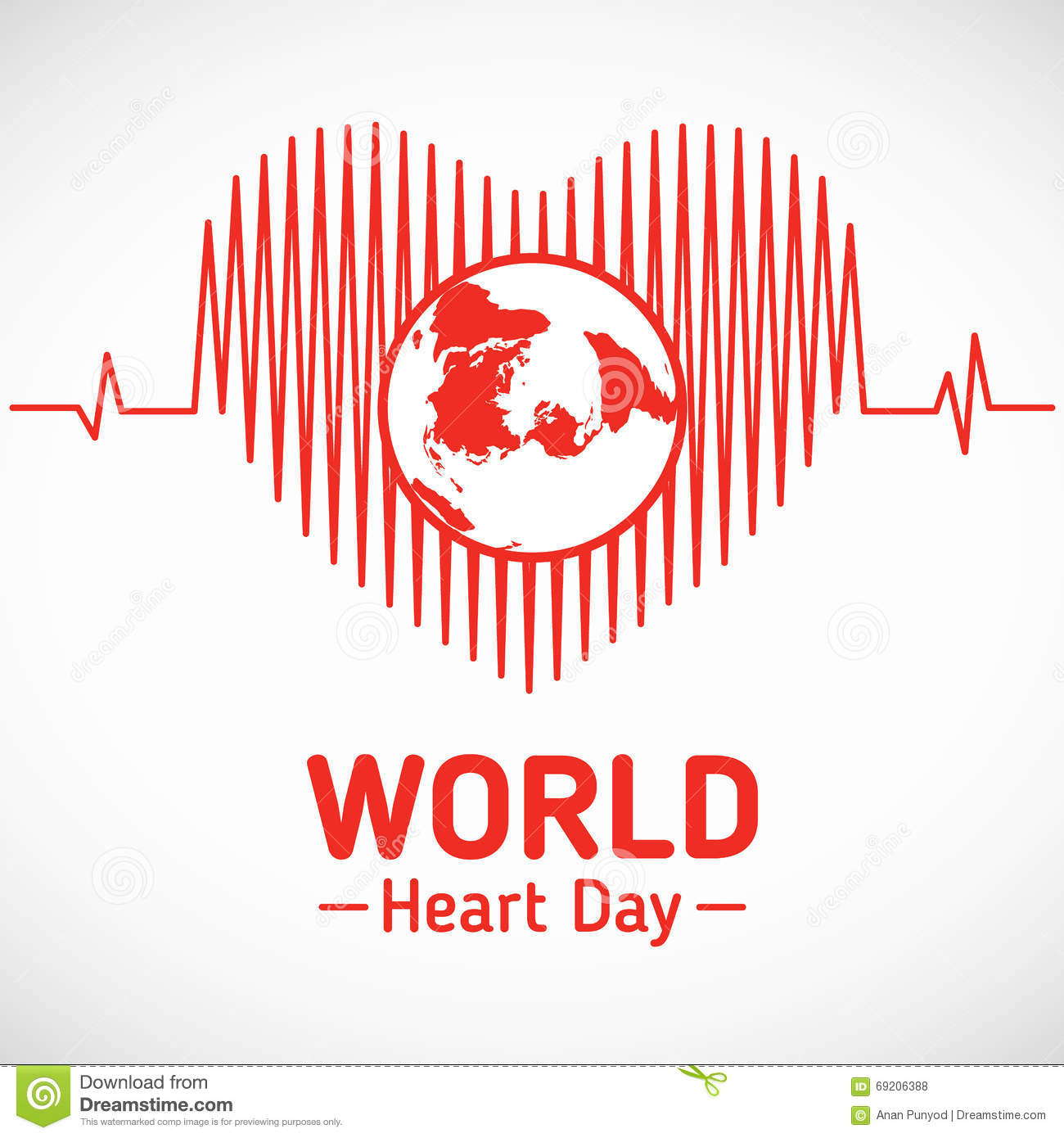 world heart day The world heart foundation organizes world heart day, an international campaign held on september 29 to inform people about cardiovascular diseases, which are the biggest cause of death the day promotes preventative measures to reduce the risk of cardiovascular diseases.