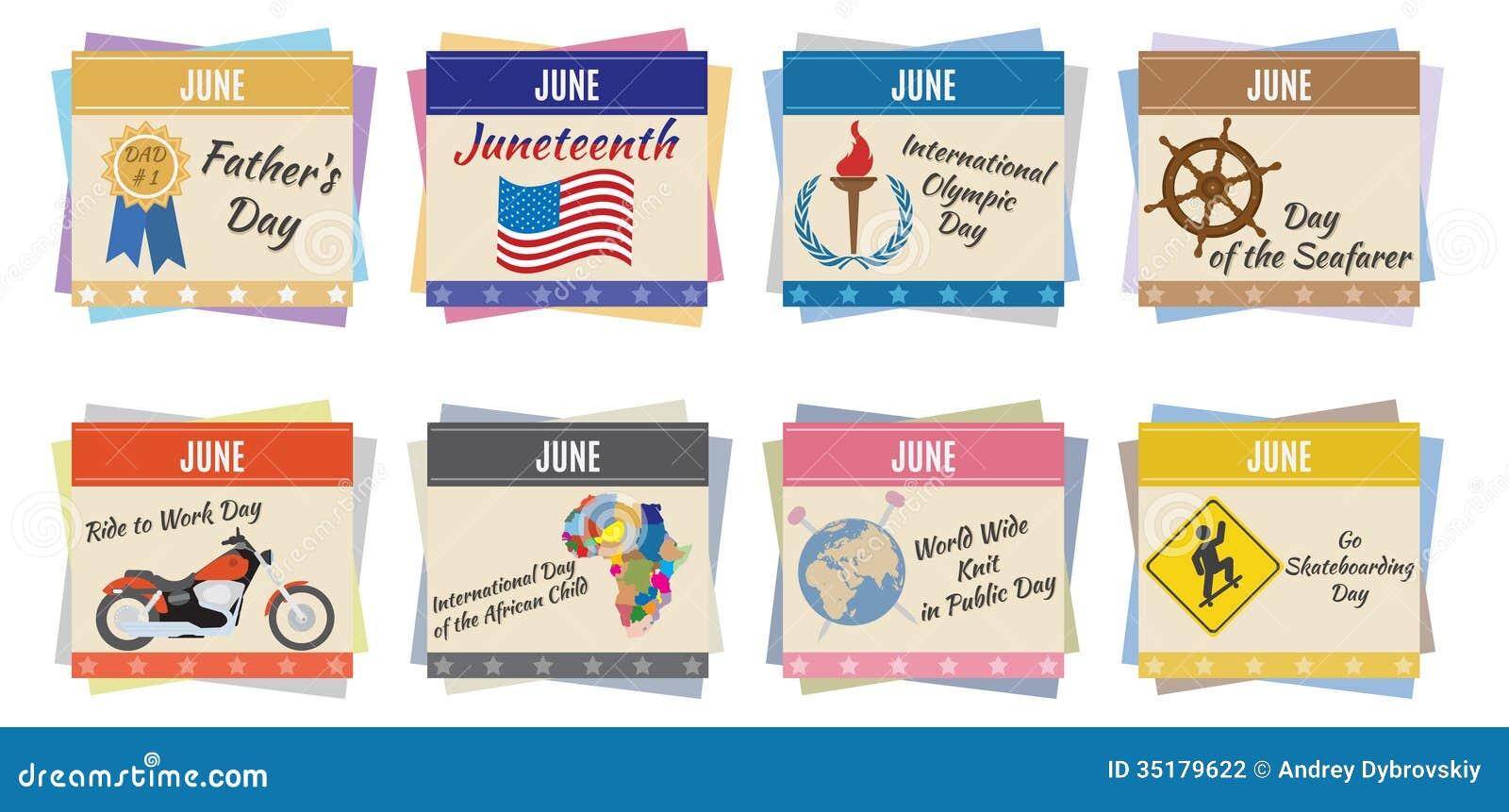 june 2016 holidays printable calendar 2016 free