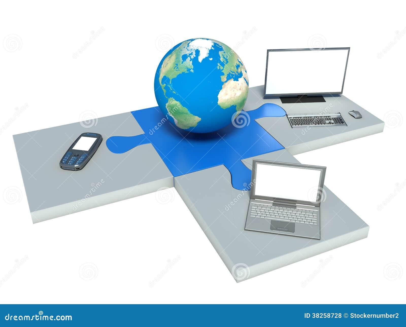 Information Technology World