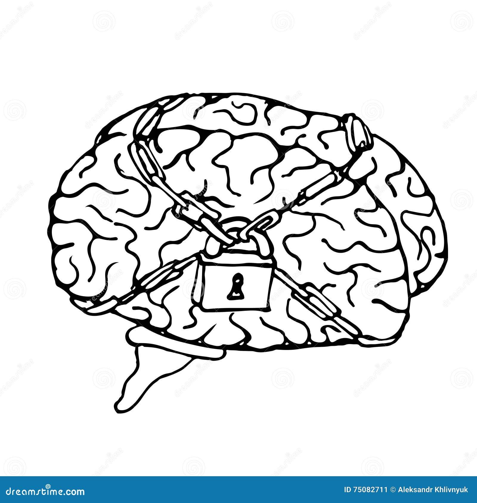 Intellectual Property Cartoon: World Intellectual Property Day Greeting Emblem Cartoon