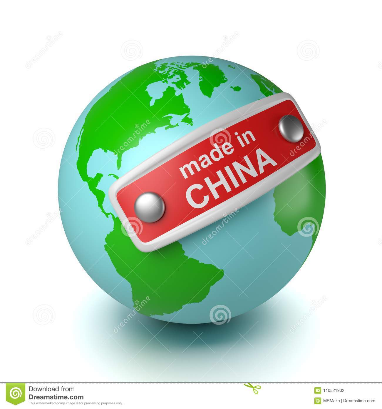 World Made in China