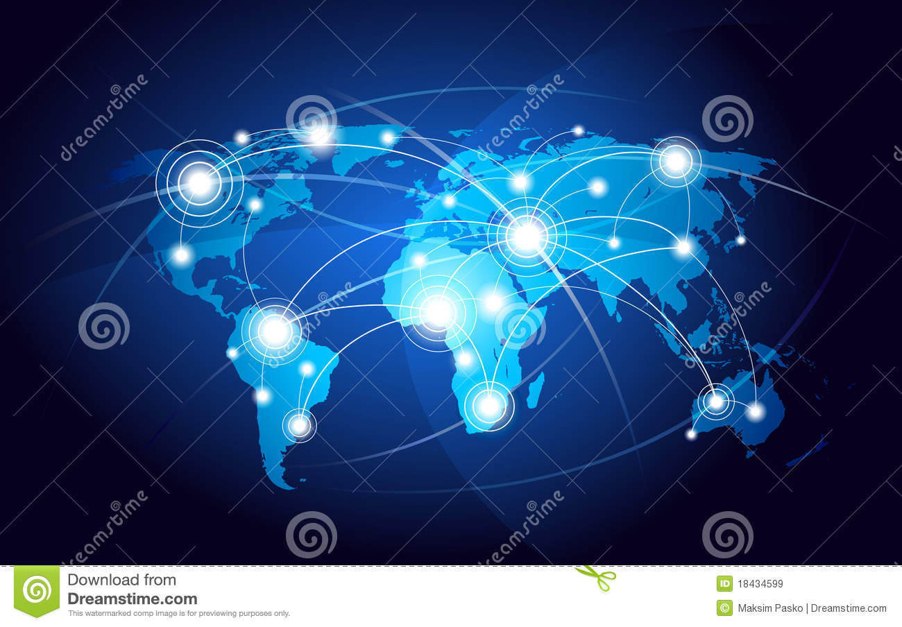 People world map stock photo image of shape country 28955514 world map royalty free stock images gumiabroncs Images