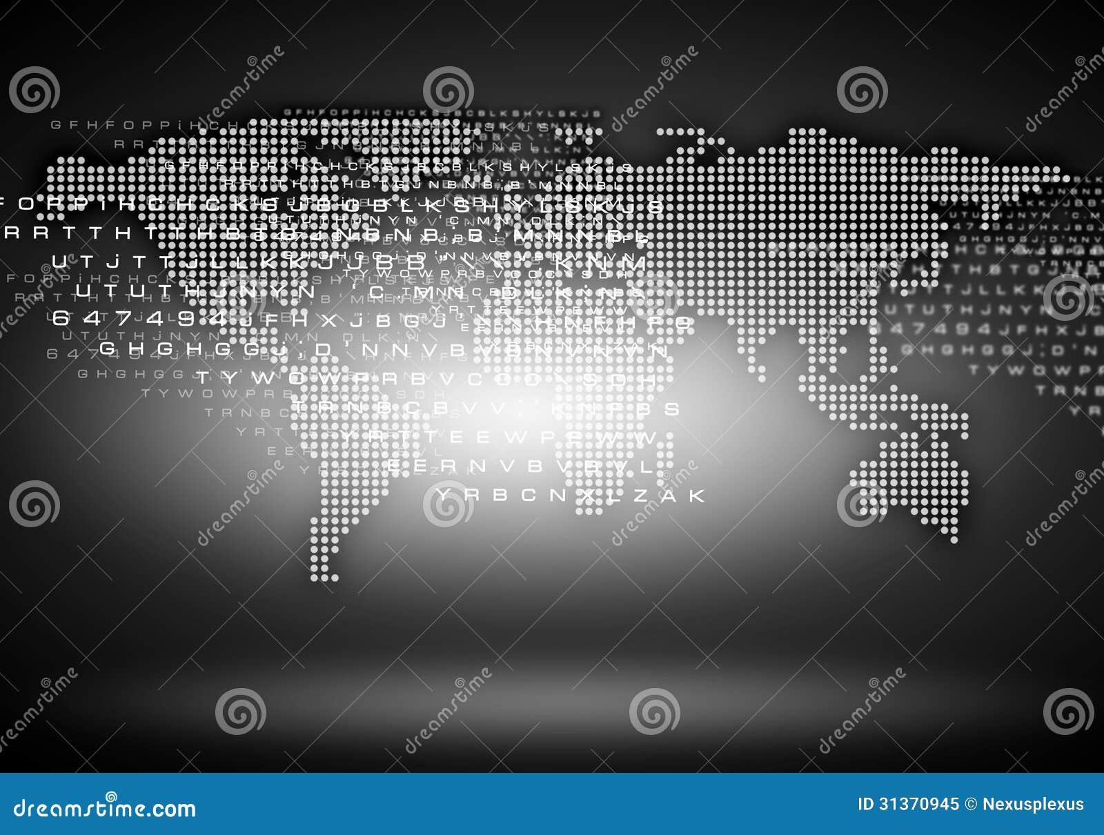 World map stock illustration illustration of background 31370945 world map gumiabroncs Images