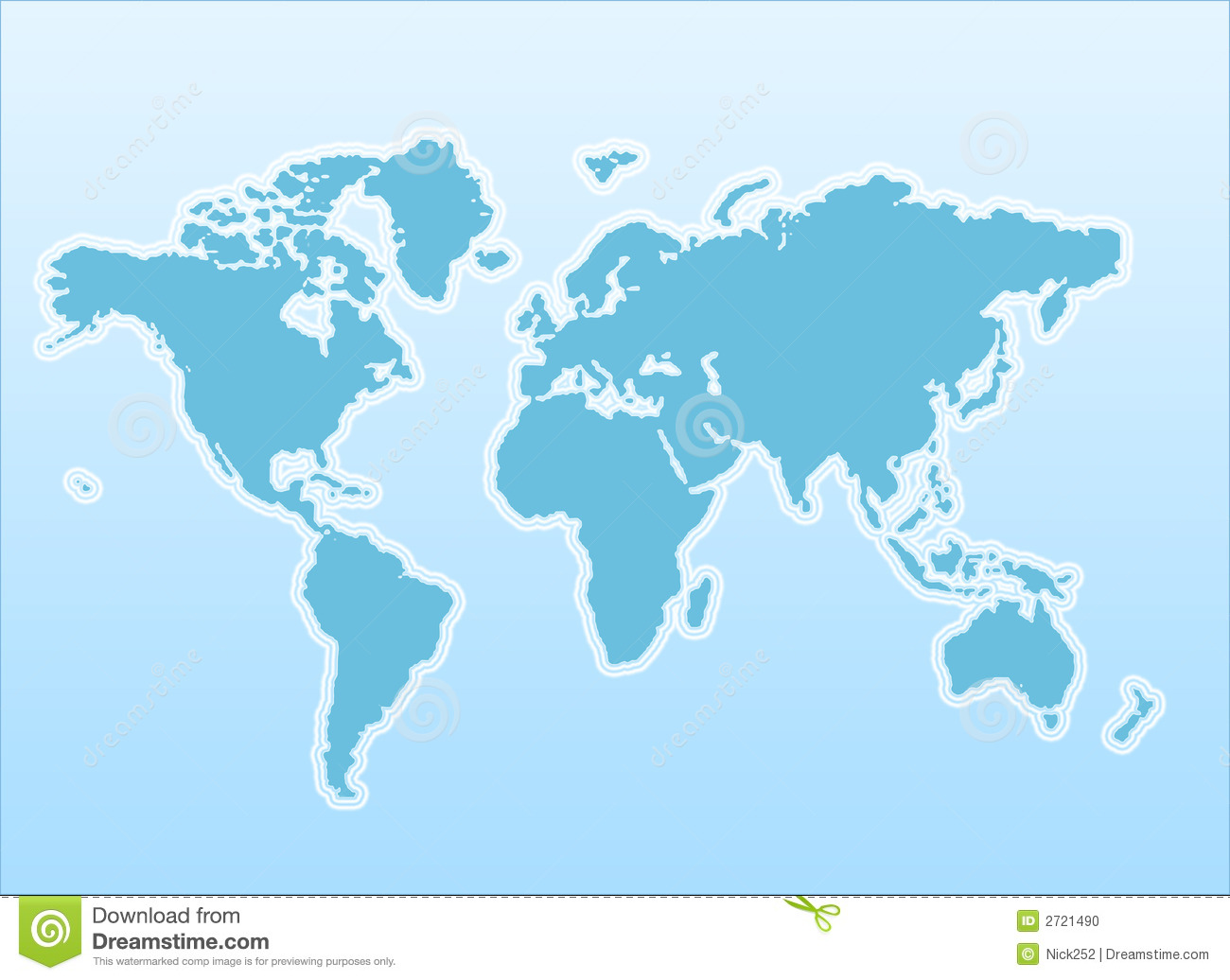 World map on a blue background stock illustration illustration of download world map on a blue background stock illustration illustration of backdrop light gumiabroncs Gallery