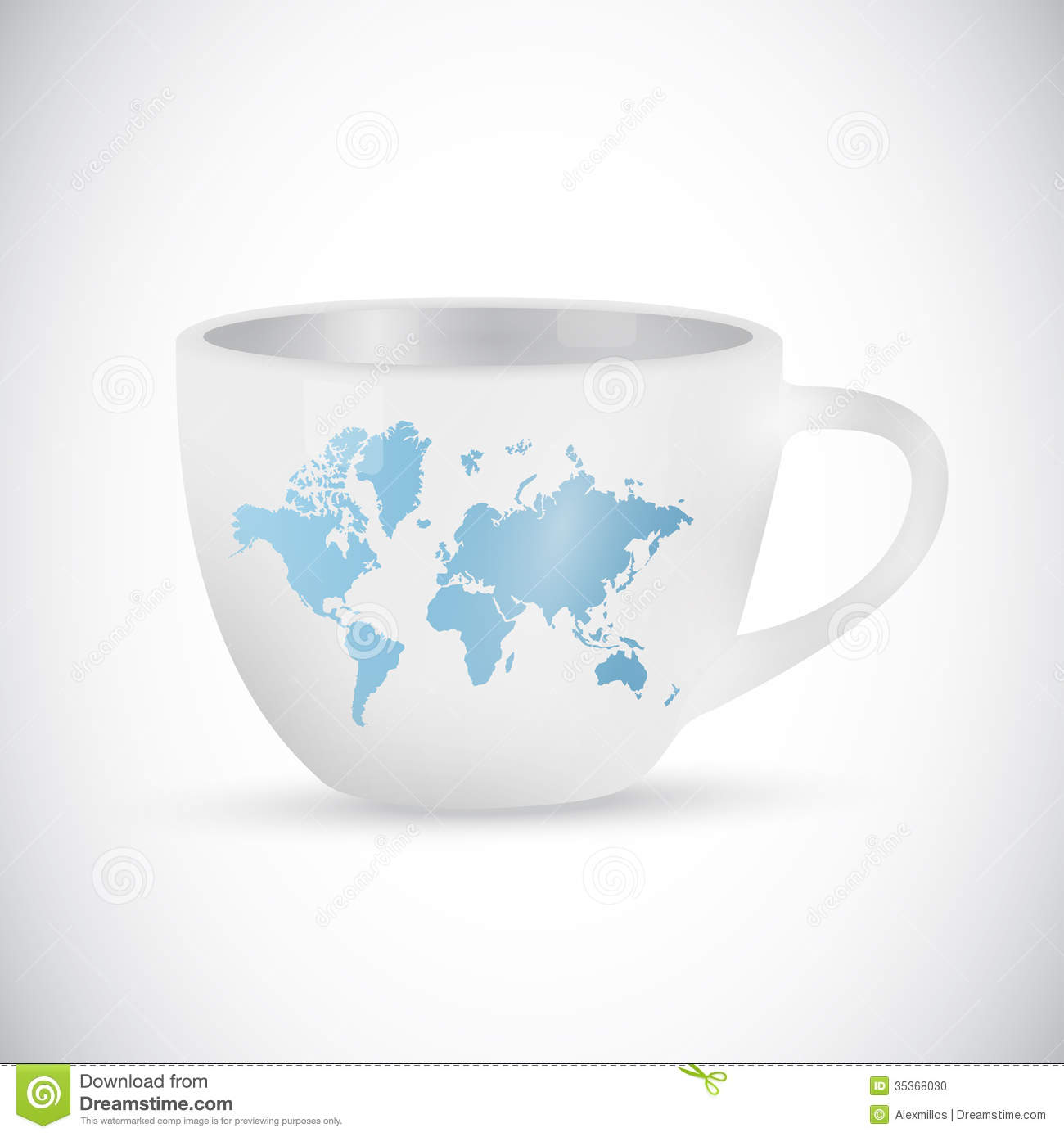 Must say coffee mug global domination sexy view