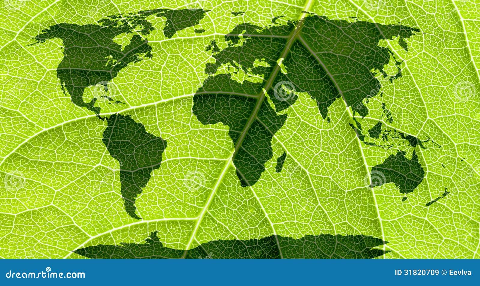 World map  stock illustration  Illustration of england