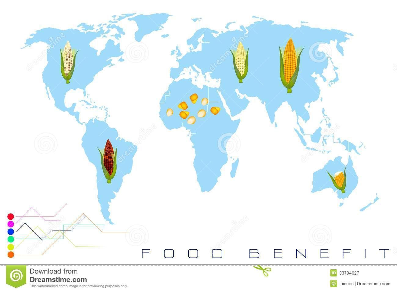 world map with corn production and consumption royalty policeman clip art png policeman clip art free