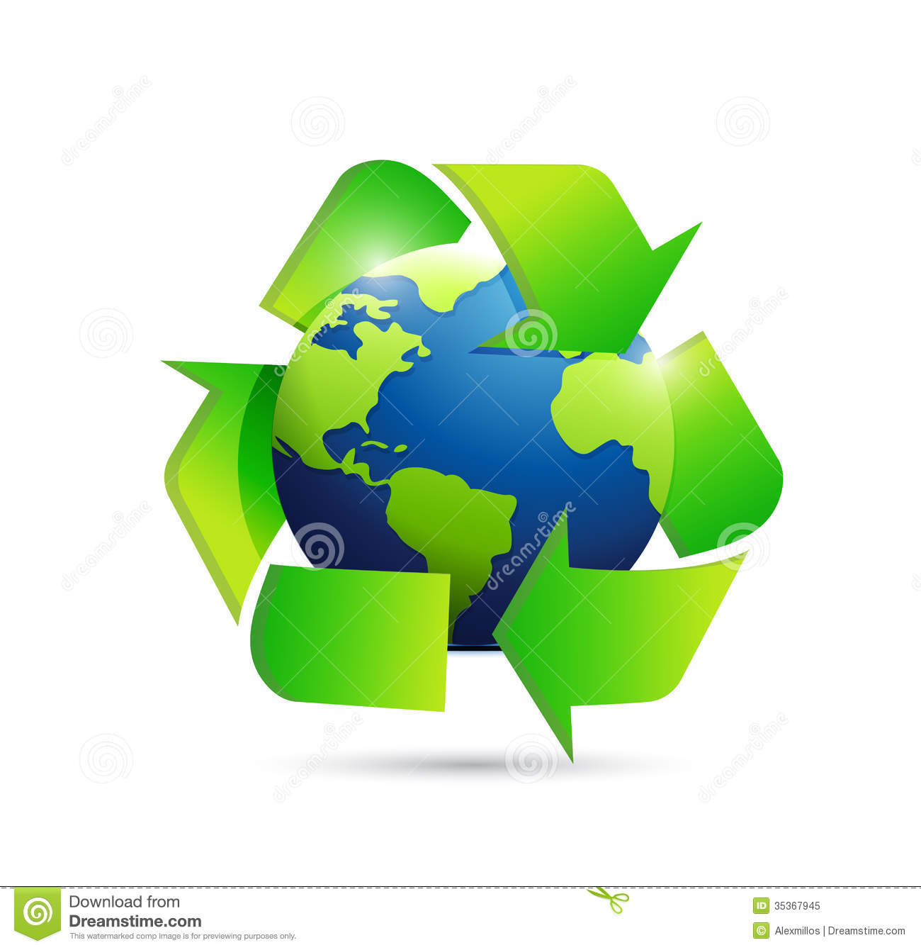 Recycle symbol world map stock image image of illustration 4791349 world map globe recycle symbol illustration royalty free stock photo biocorpaavc Gallery