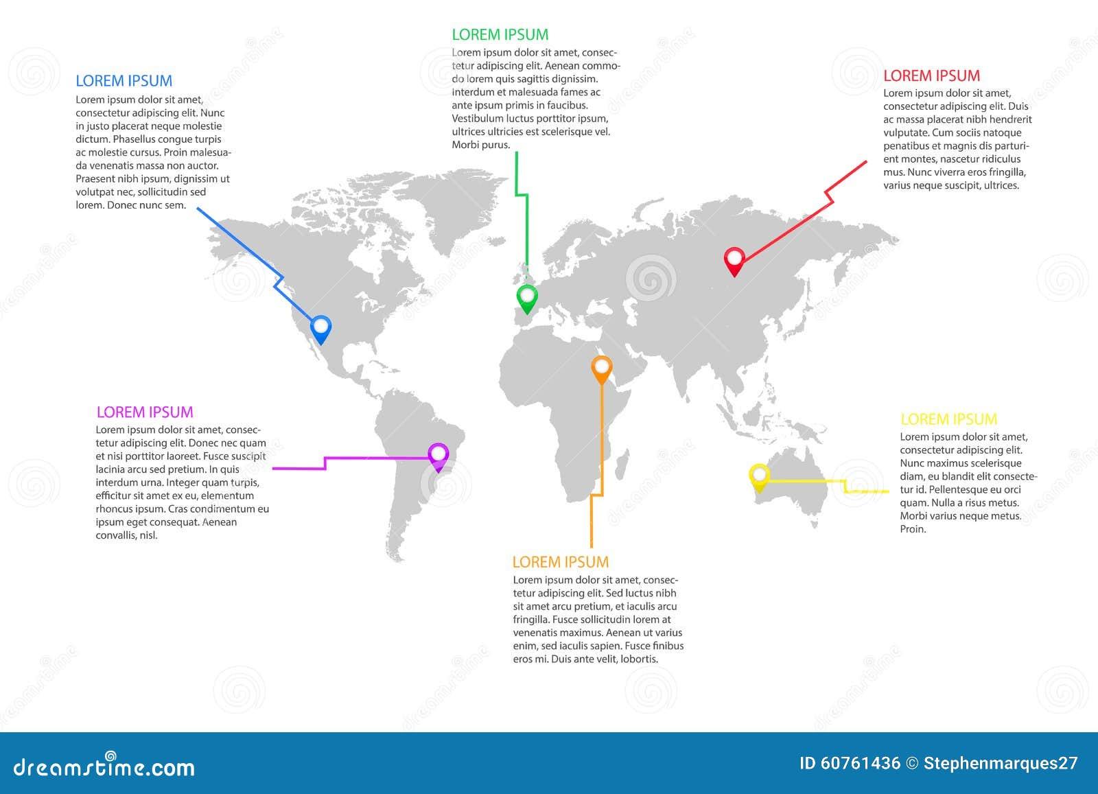 info world white: