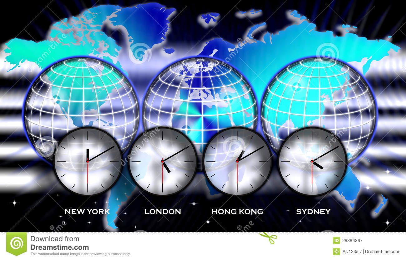 USA Time Zone Map US Timezones Clock Android Apps On Google Play - Map of the time zones usa