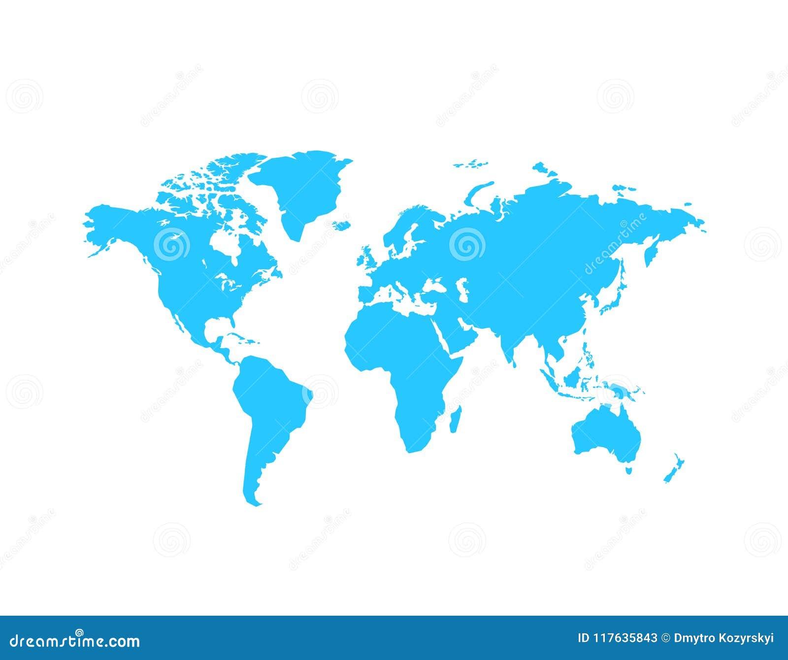 World map vector isolated on white background globe worldmap icon download world map vector isolated on white background globe worldmap icon stock illustration gumiabroncs Images