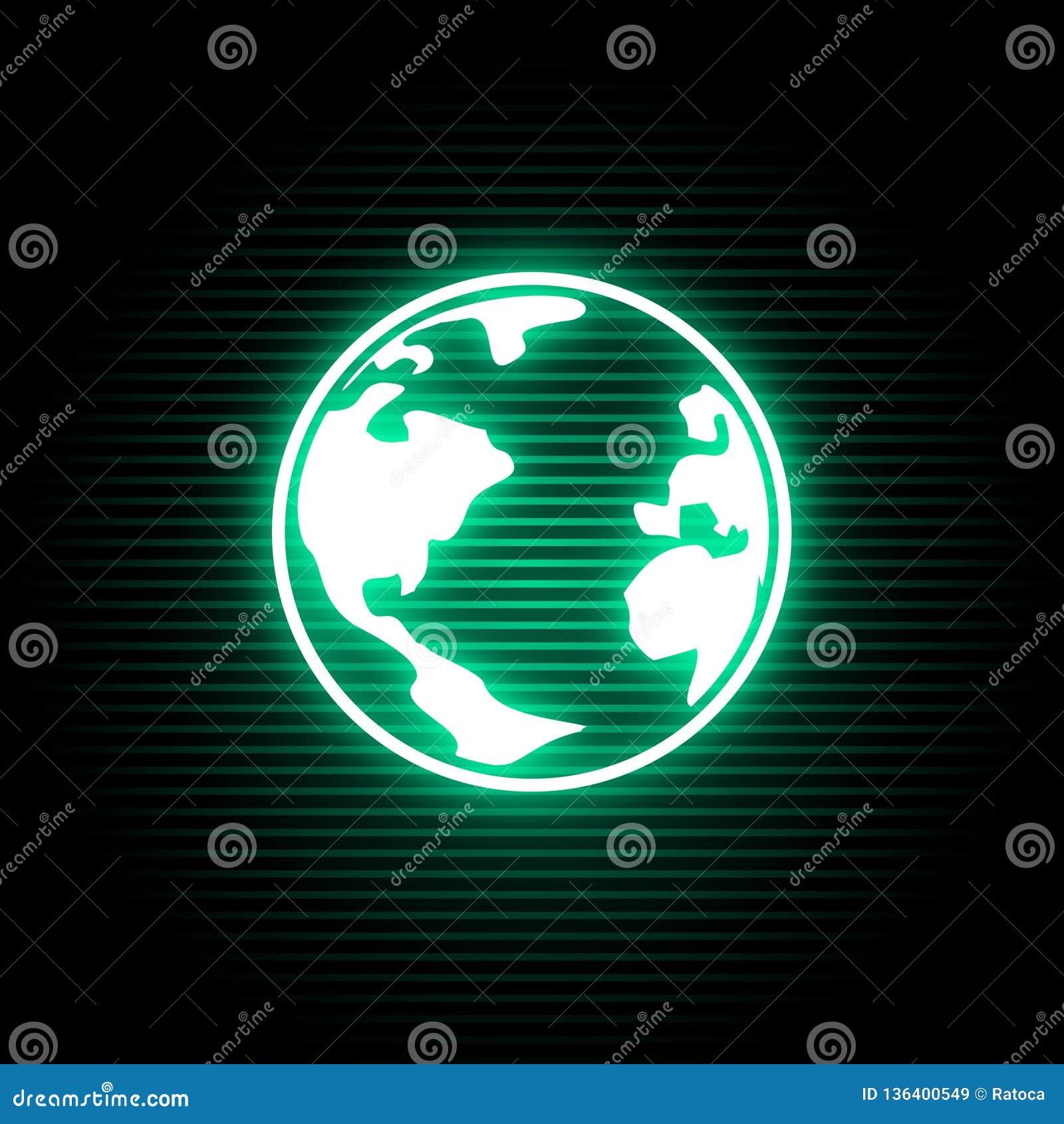 Neon Symbol
