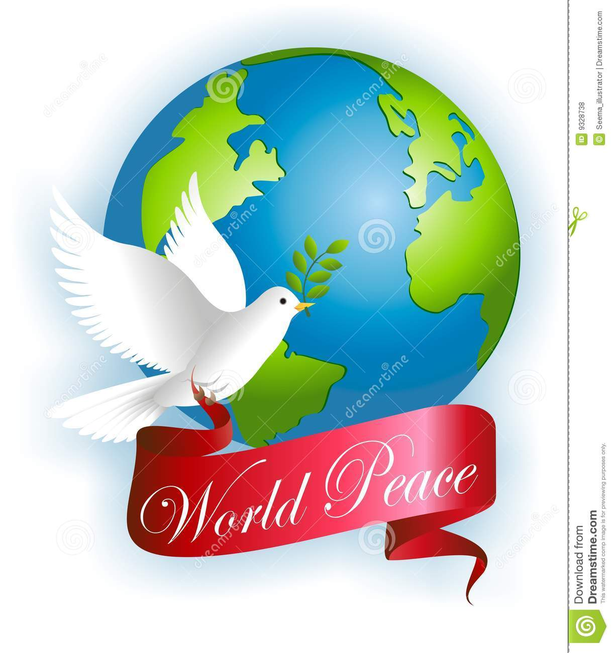World Peace Essay: Do We All Really Care about Our Lives?