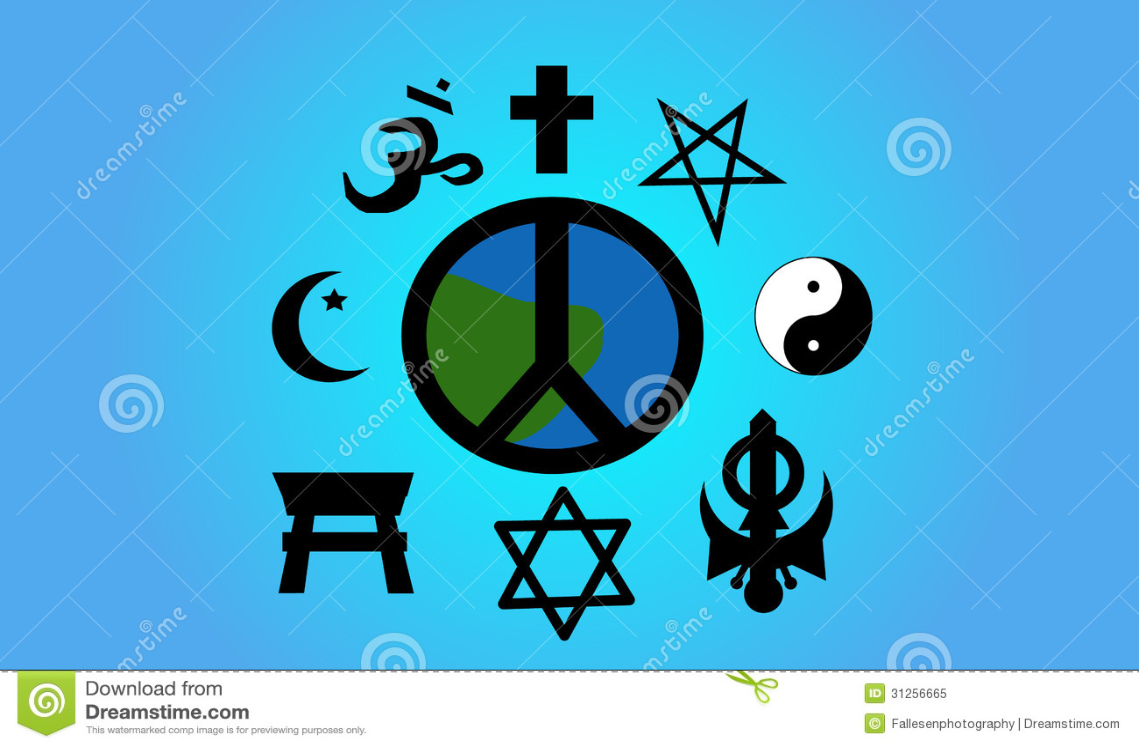 world peace royalty free stock photo image 31256665