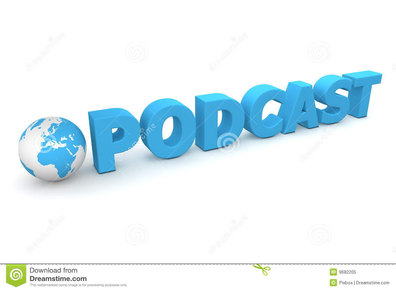 World Podcast