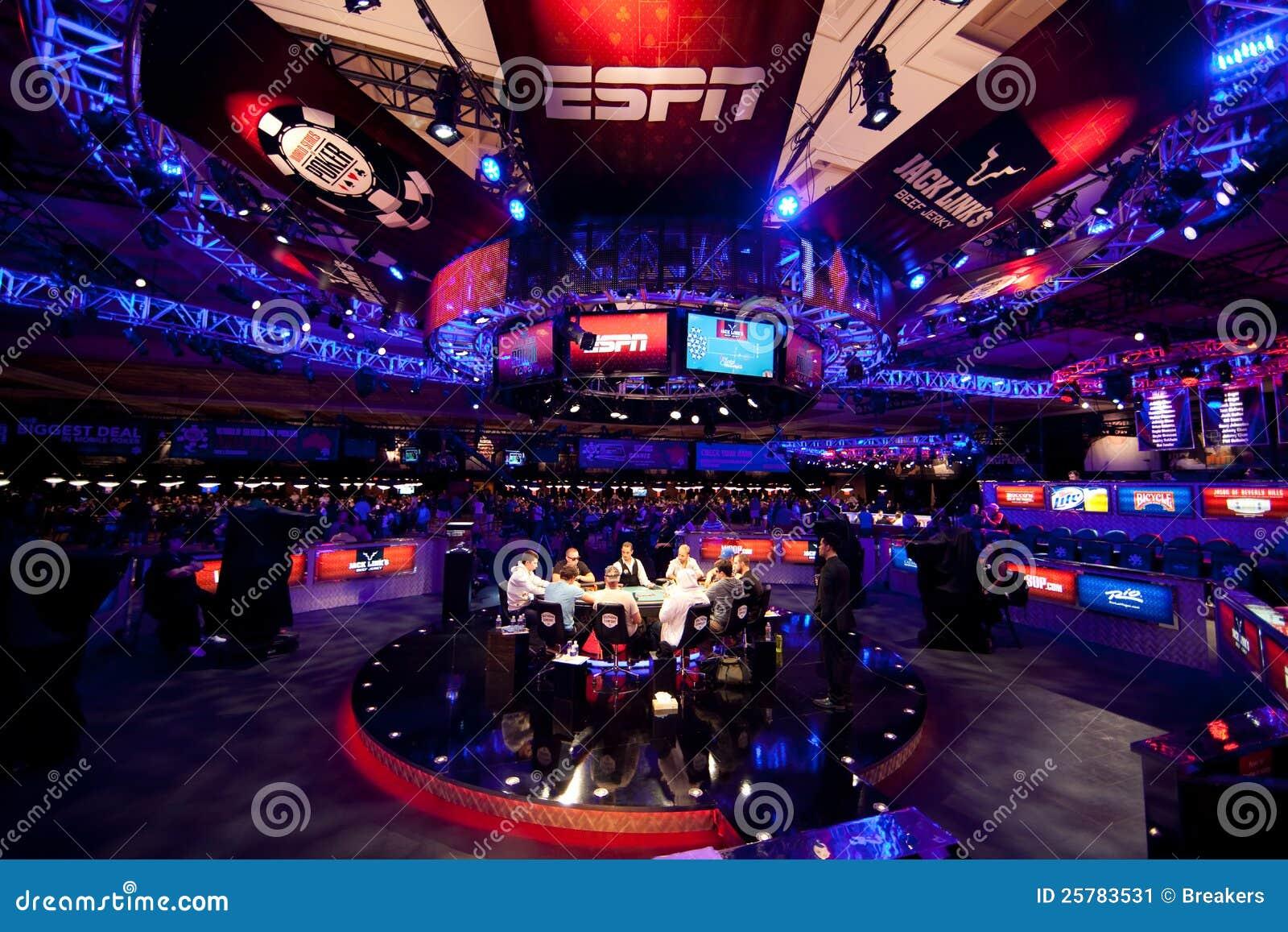 Las Vegas Poker Room  Planet Hollywood Casino