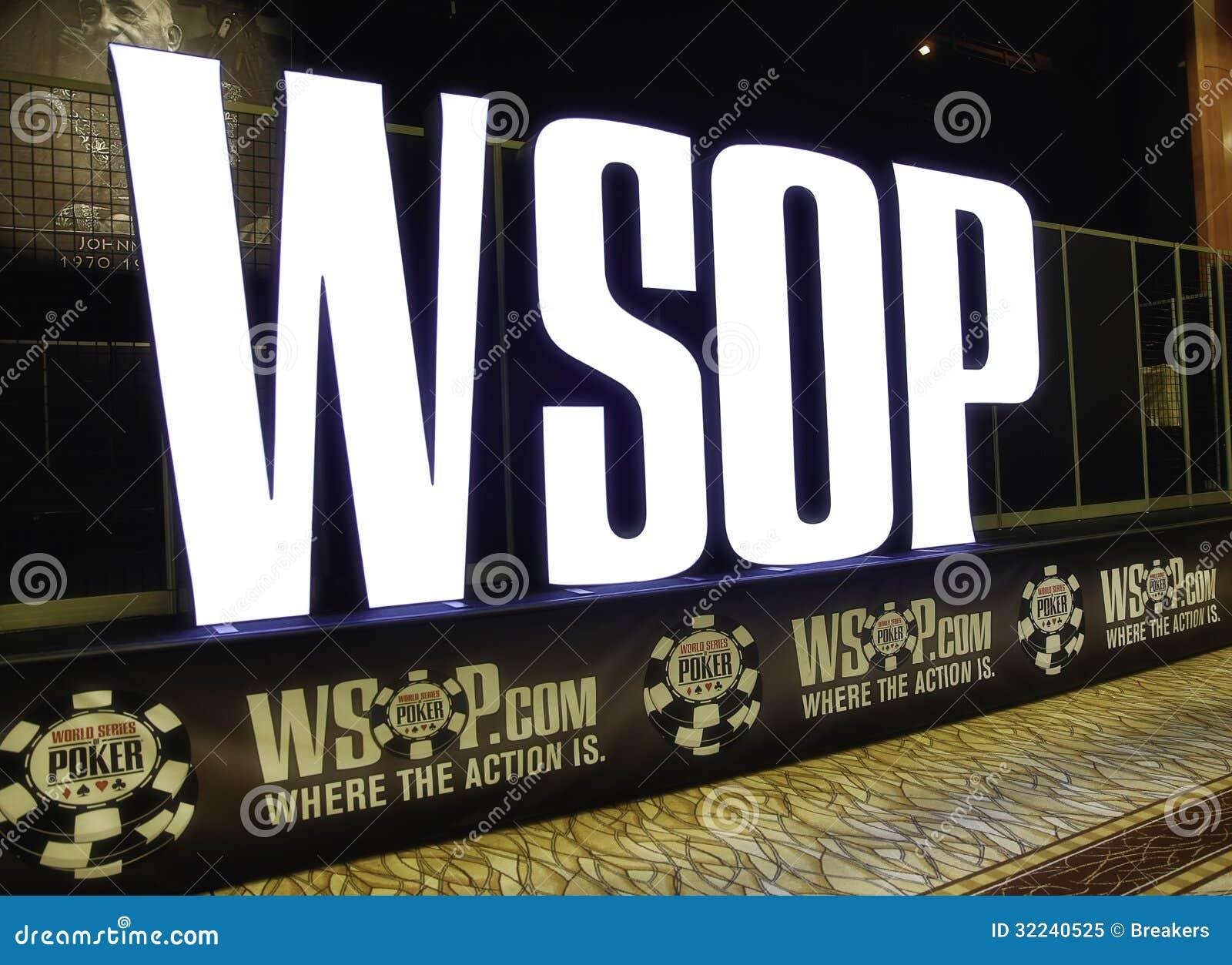 horseshoe casino poker room tournaments