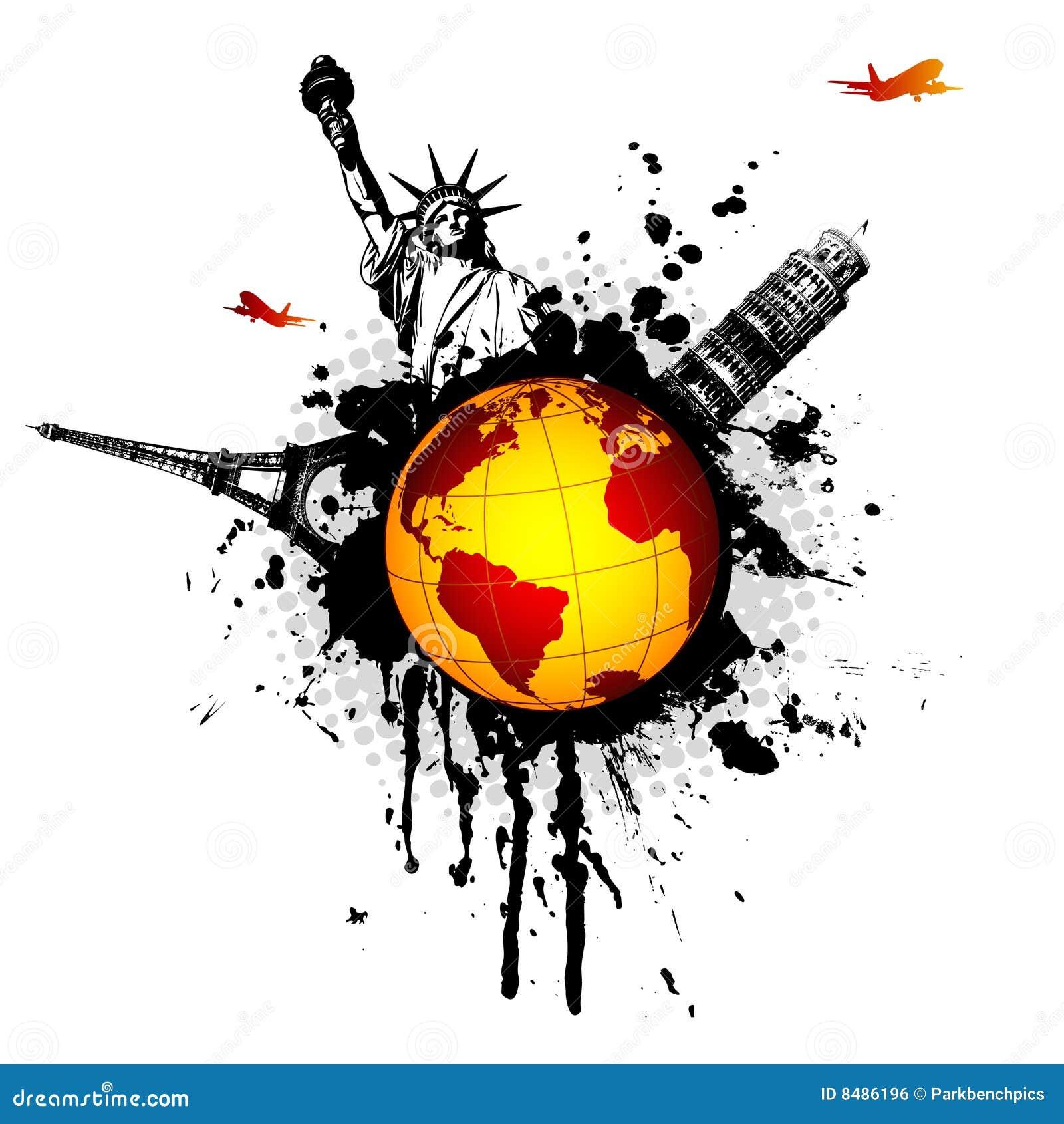 worldsplat royalty free stock image image 8486196