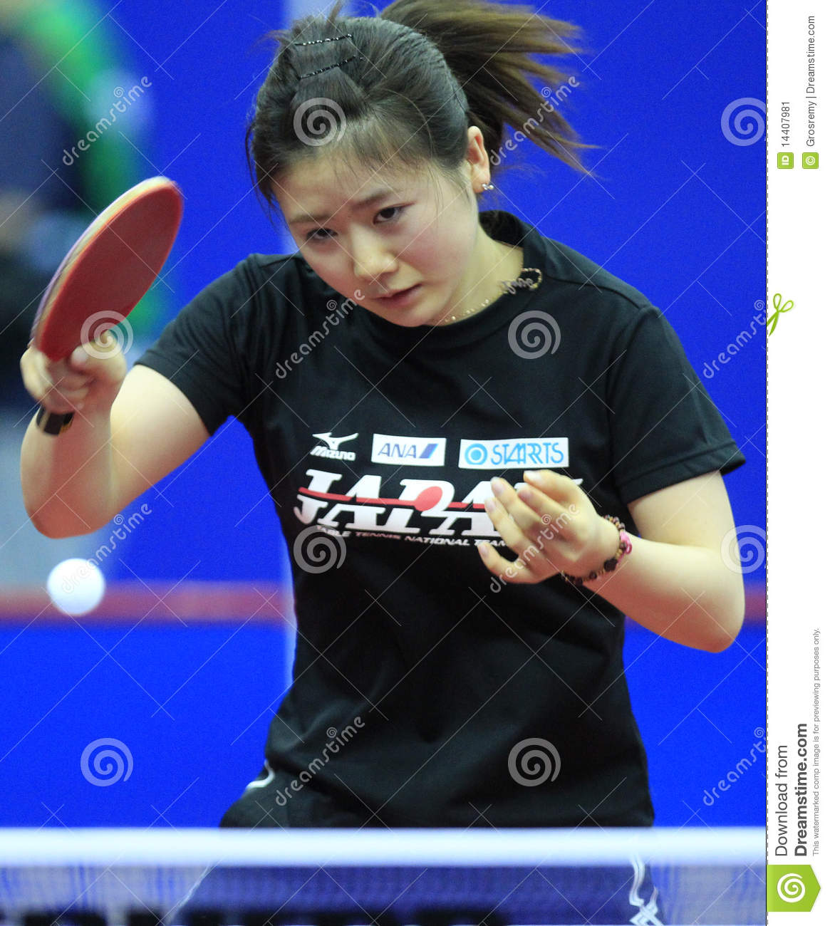 World team table tennis championships editorial photo image of raquet action 14407981 - World table tennis championships ...