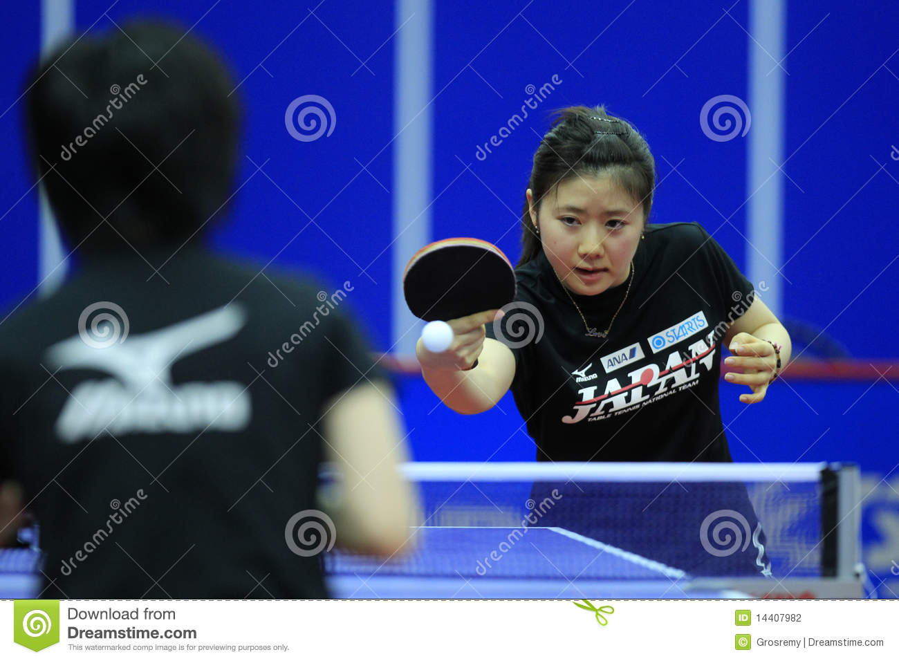 World team table tennis championships editorial photography image 14407982 - World table tennis championships ...