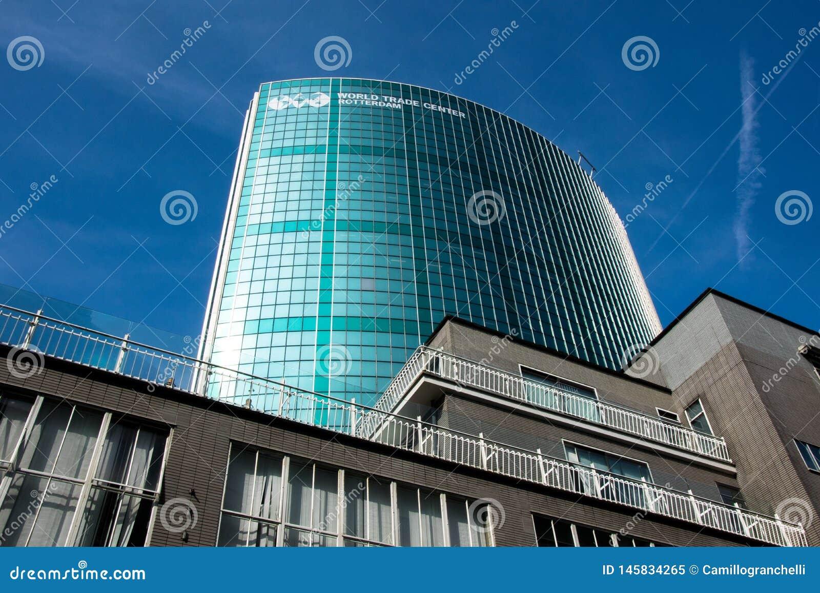 World Trade Center Rotterdam