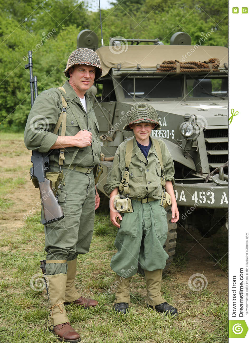 Ww2 American Soldier Uniform | www.imgkid.com - The Image ...