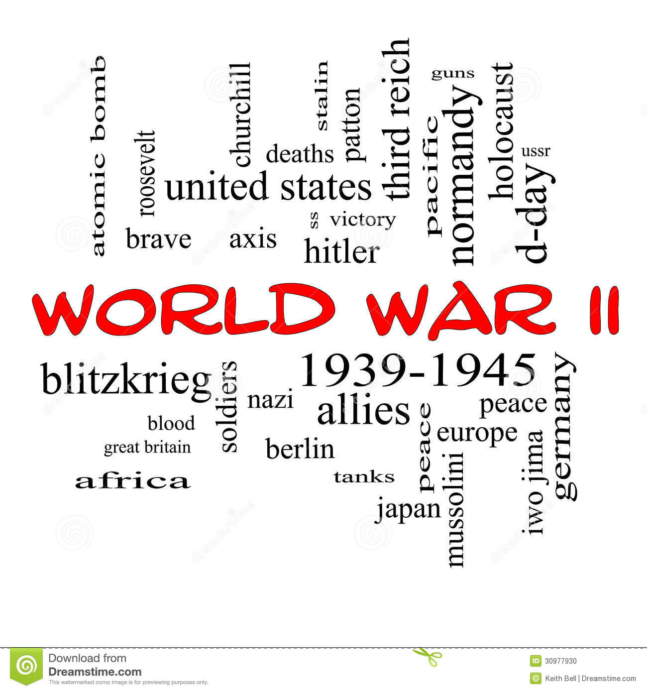 the victory of united states allies in world war ii The battle of kohima and imphal was the bloodiest of world war ii in india, and it cost japan much of its best army in burma  and representatives from the united states, australia, japan.