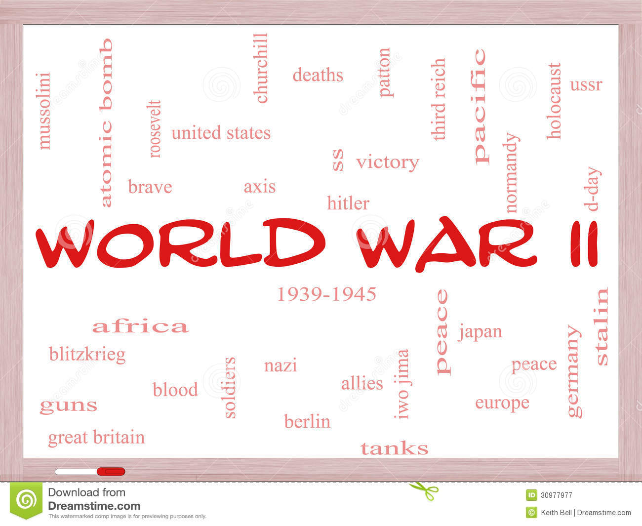 world war ii vocabulary Name _____ world war ii review crossword puzzle across 3 this naval battle in june 1942 was japan's first defeat.