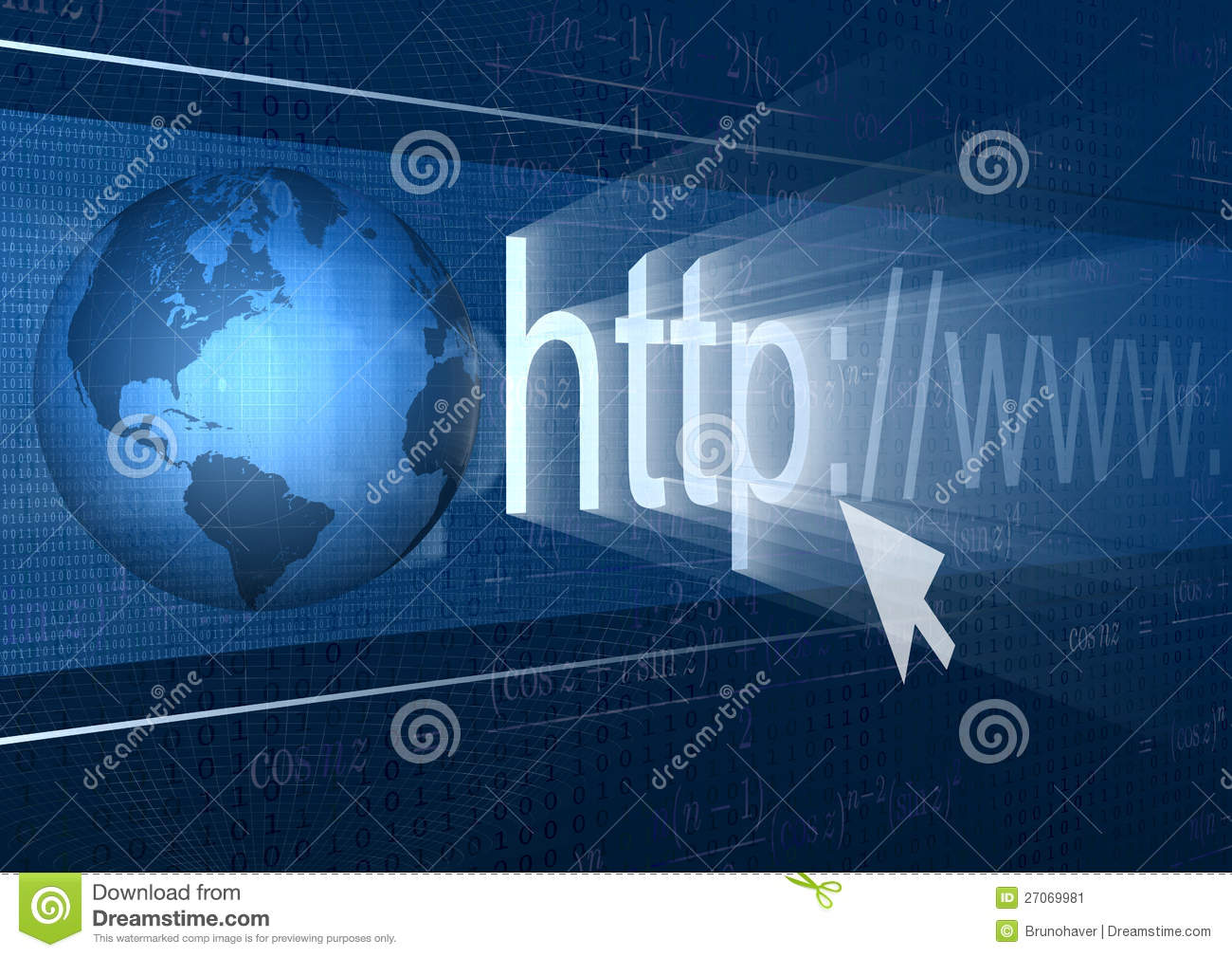 a study of the world wide web Development of the world wide web presents new opportunities for  examines  the development of one web-based case study developed by the author since.