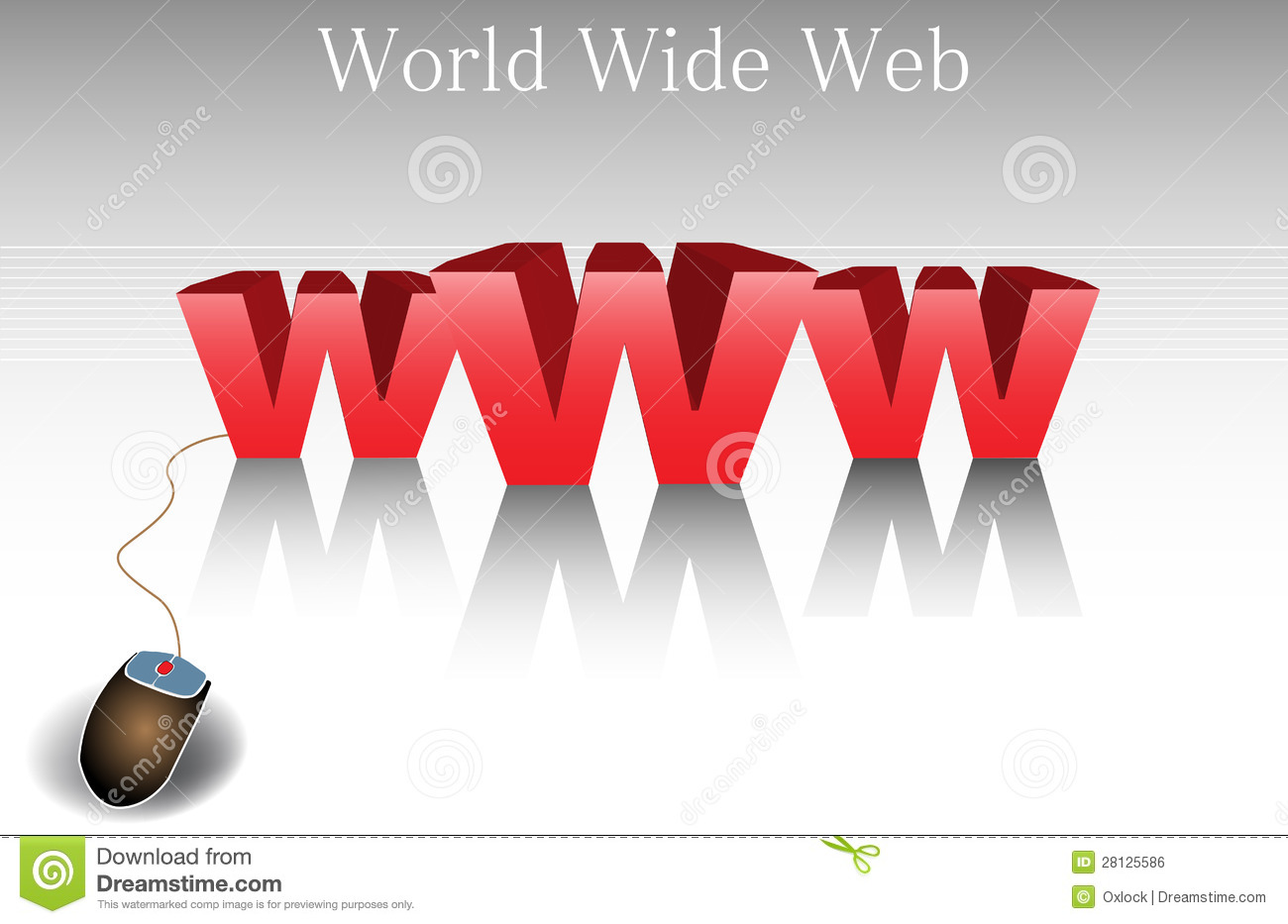 world wide web and web page The first web page went live on august 6, 1991 it was dedicated to information  on the world wide web project and was made by tim.