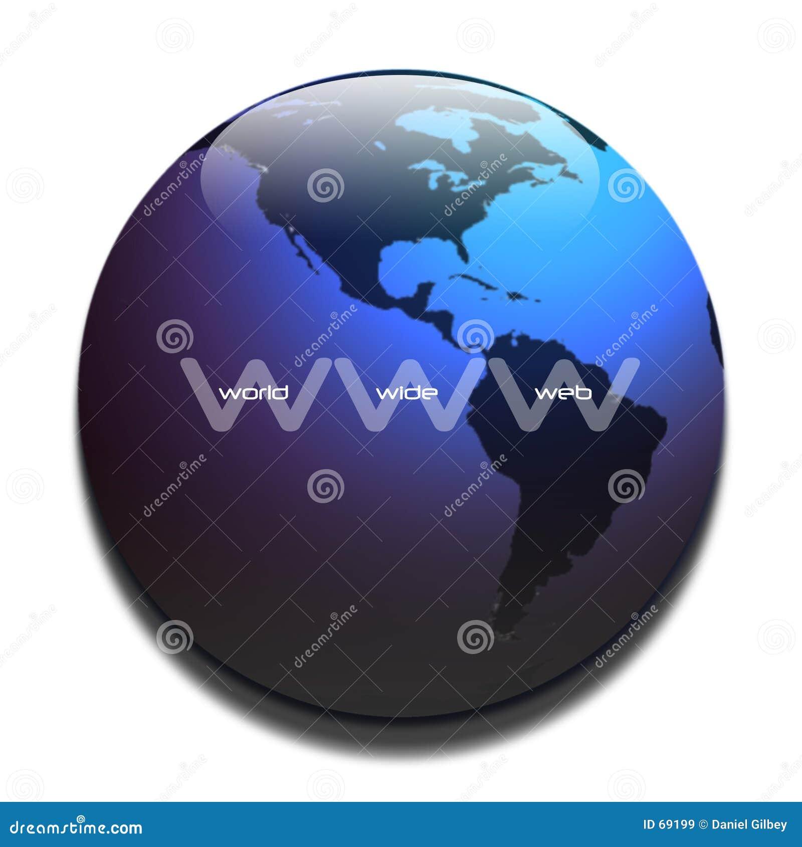 Accept. world wide web similar. think