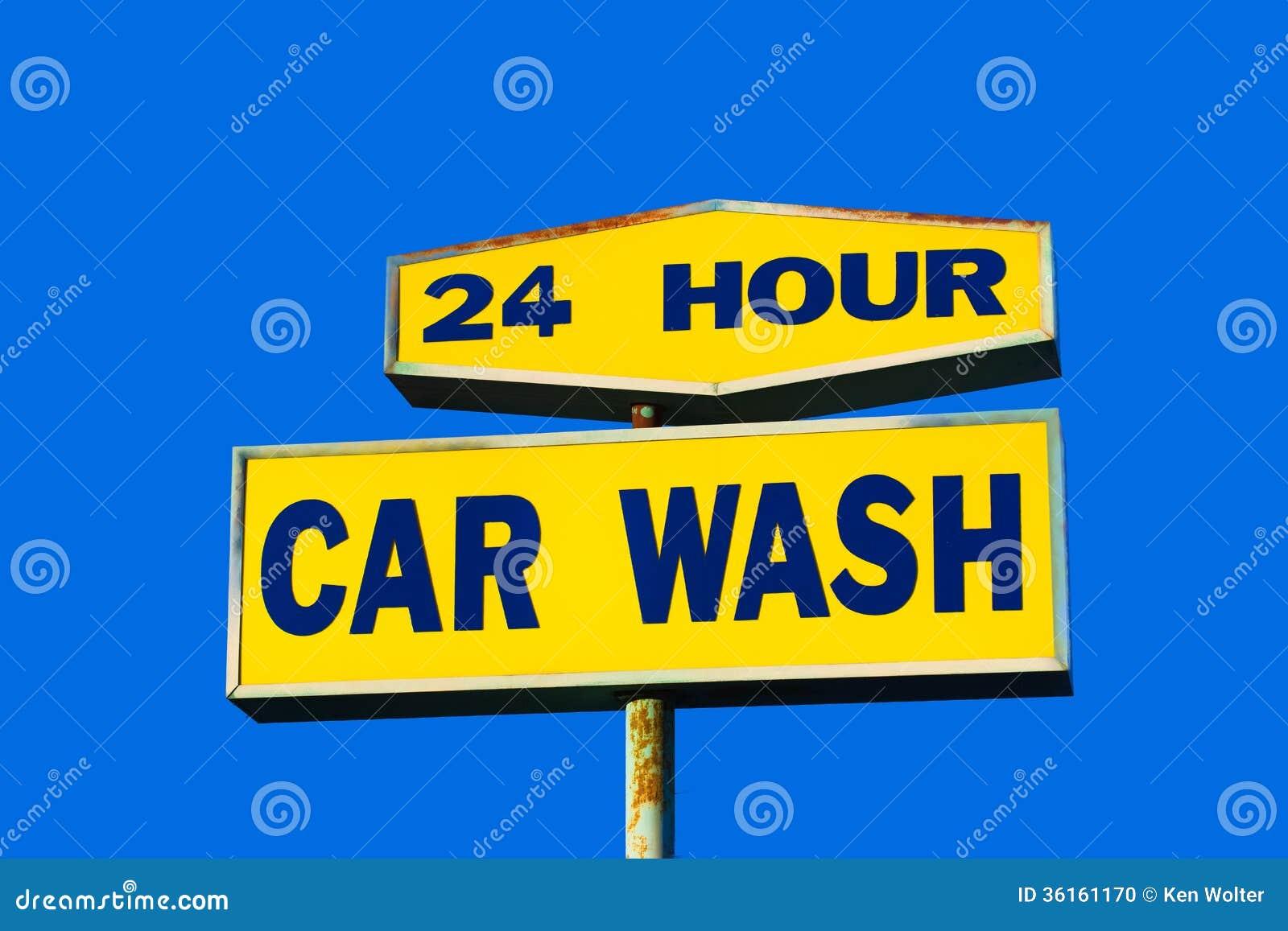 Laser Wash Car Wash Near Me