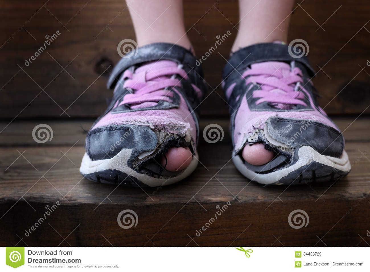 worn out old shoes with holes in toes homeless child stock ballet shoes clip art black ballet shoes clip art with numbers