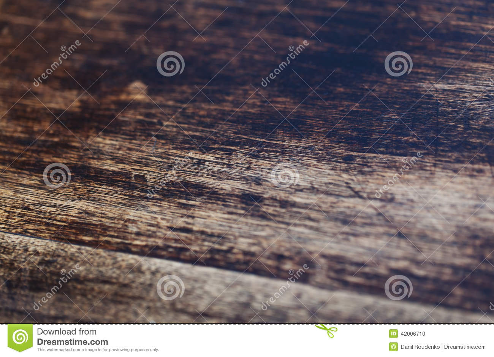 Worn out wooden floor stock photo image 42006710 Worn wood floors