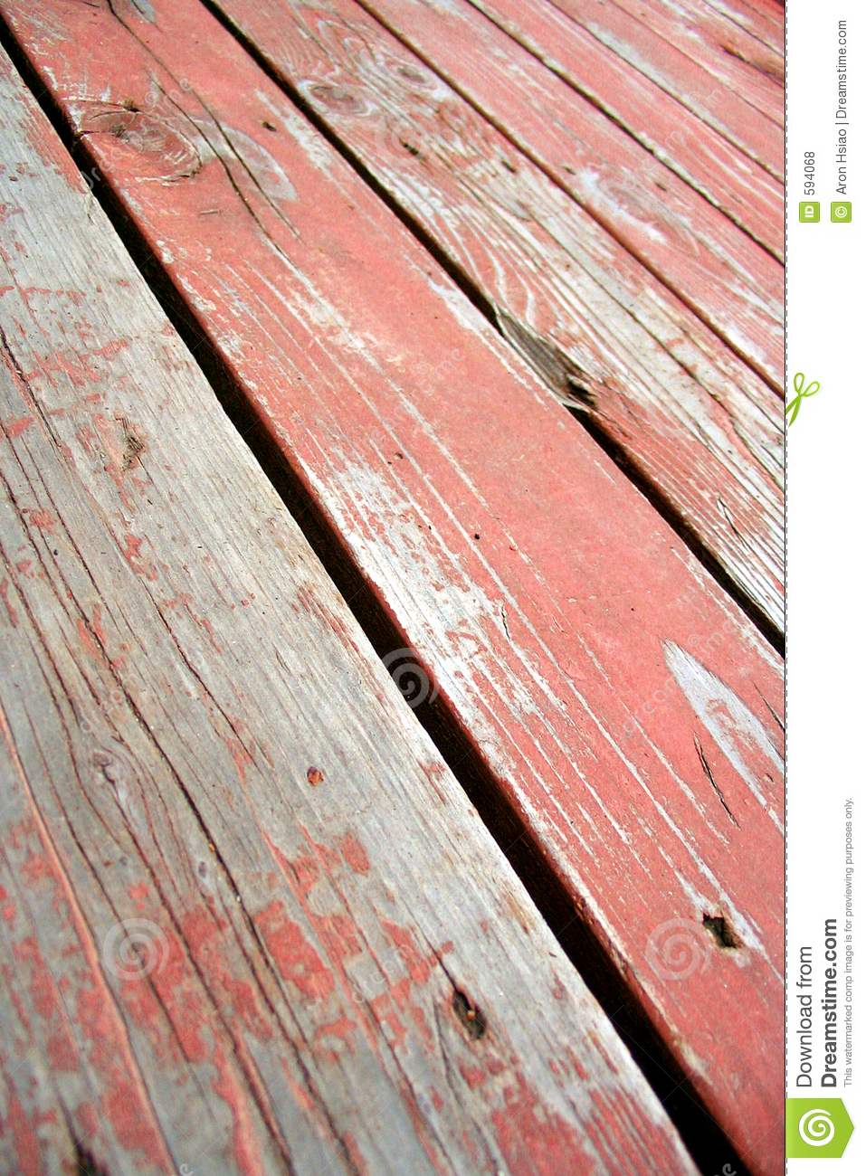 Worn Down Wooden Planks ~ Worn wood planks royalty free stock photos image