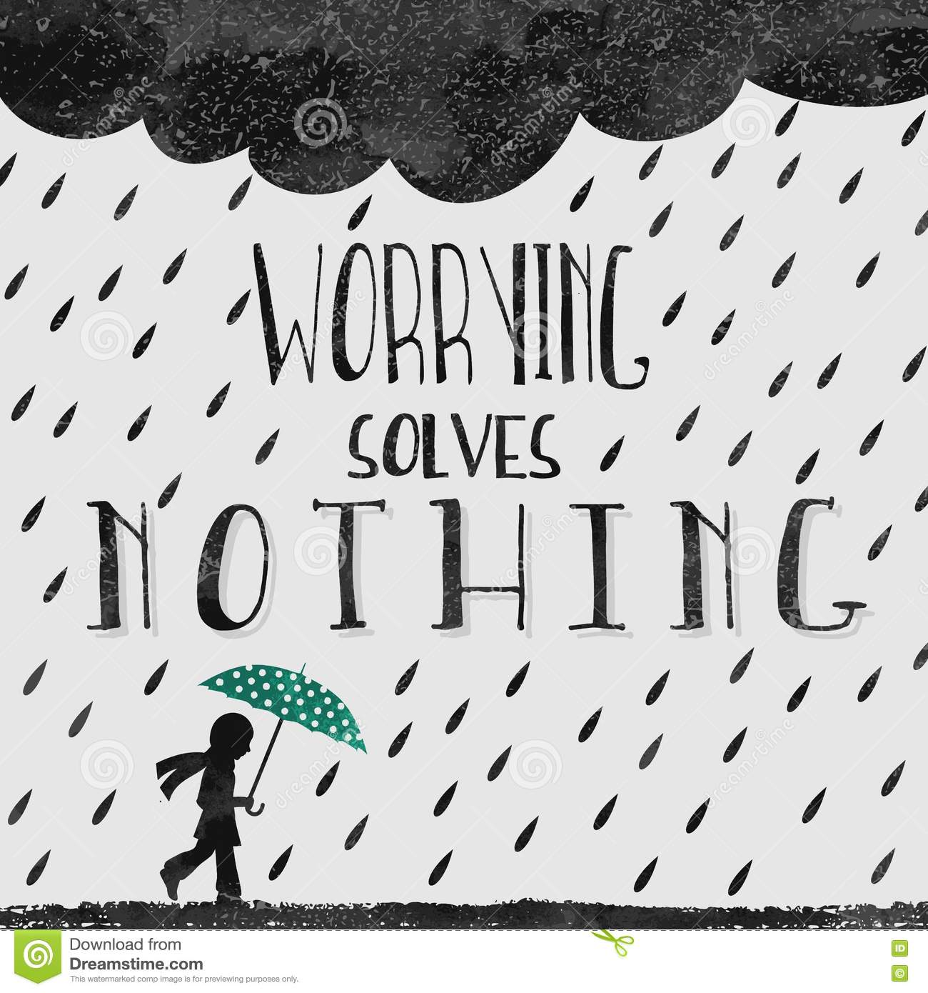 Worrying Cartoons Illustrations Amp Vector Stock Images
