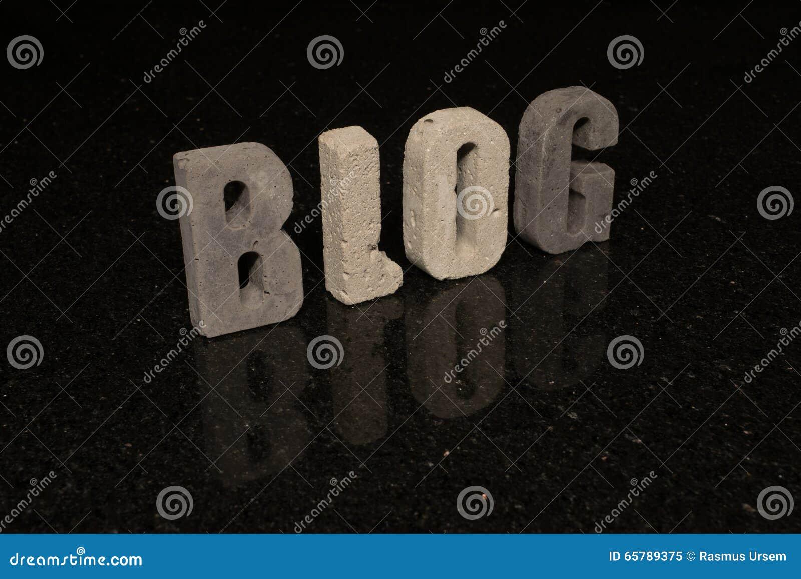 Schwarzer Blog