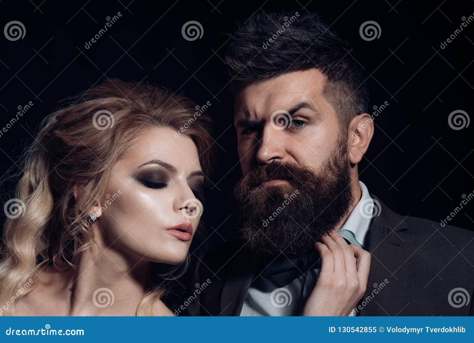 Dating blind man