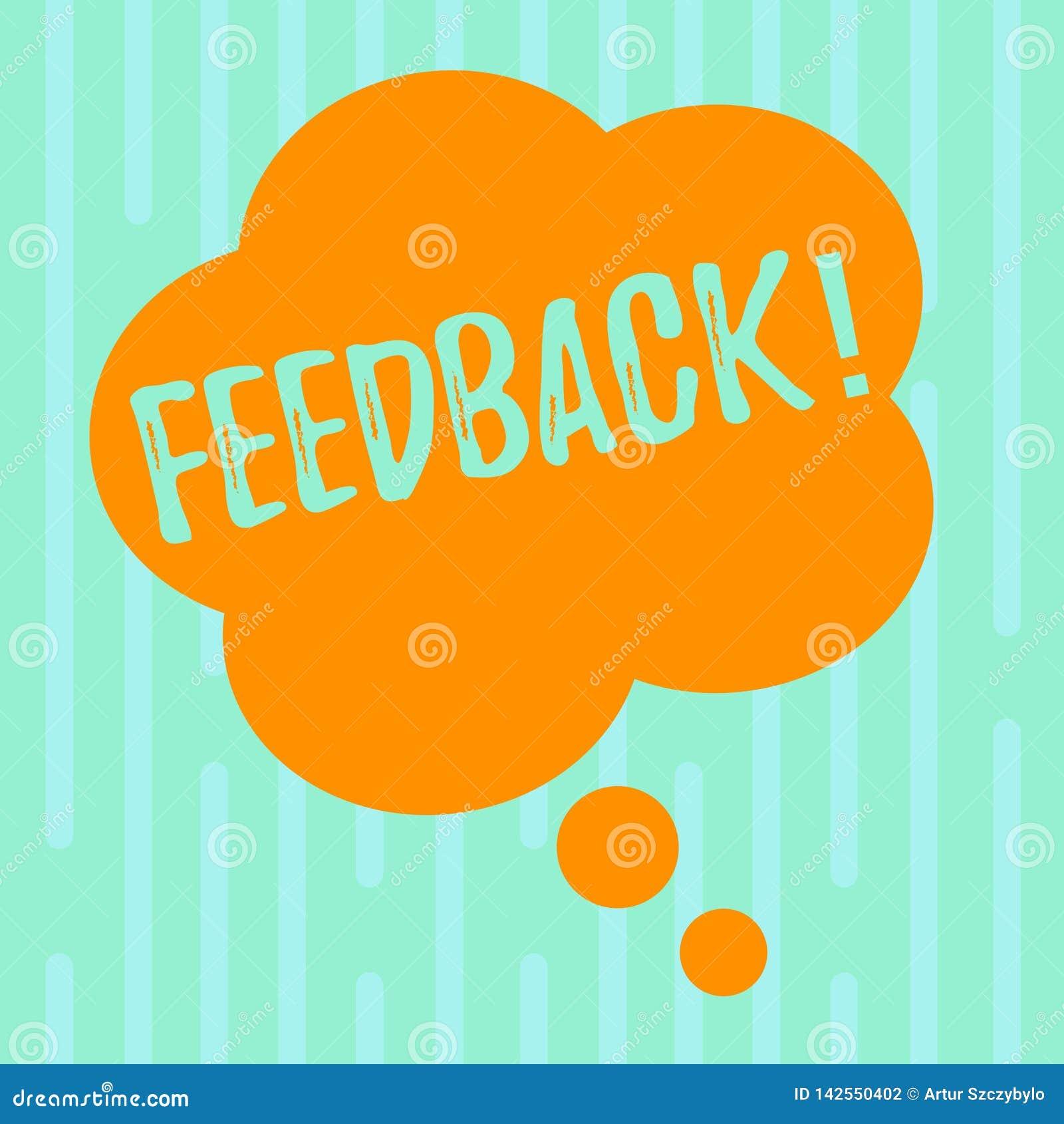 Wortschreibens-Text Feedback Geschäftskonzept für Kunden-Bericht-Meinungs-Reaktions-Bewertung geben einen Wartezurück freien Raum